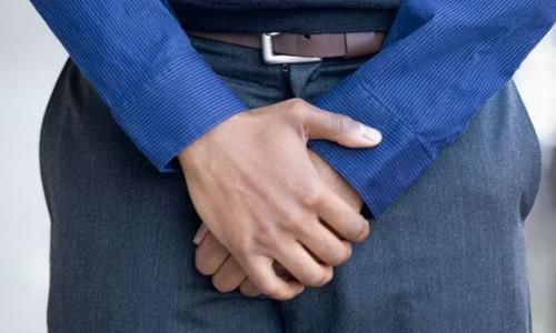 Проблема частого мочеиспускания у мужчин