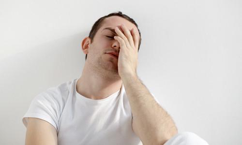 Проблема рези при мочеиспускании