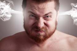 Стресс - причина кандидоза у мужчин