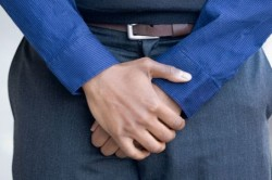 Боль при мочеиспускании - симптом заболевания урогенитальной системы