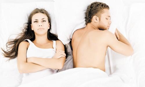 Проблема половых инфекций