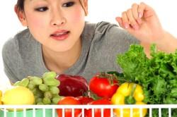 Соблюдение диетического питания для профилактики молочницы