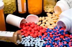 Антибиотики для лечения половых инфекций