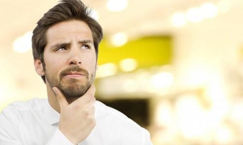 Проблема выделений у мужчин при мгочеиспускании