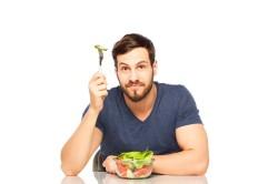 Правильное питание для профилактики заболеваний