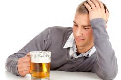 Частое мочеиспускание после употребления пива
