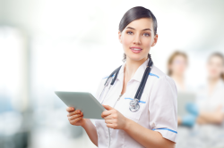 Консультация врача по вопросу розовых выделений из влагалища