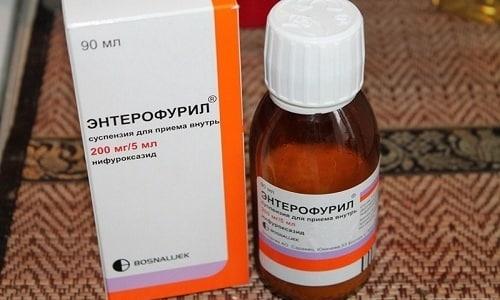 Энтерофурил способен активизировать защитные силы иммунитета благодаря стимулированию фагоцитоза